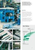Maschinenbänder in der Druckindustrie - Forbo Siegling - Page 4