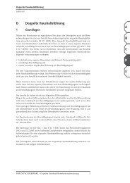 Überzeugen Sie sich von - Forum Verlag Herkert GmbH