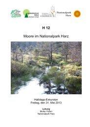 H12 - Deutscher Forstverein