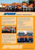 Autokrane · Schwertransporte - Bruns Schwerlast - Seite 2