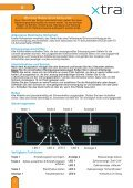 Original Operation Instructions - Foster web spares - Page 5