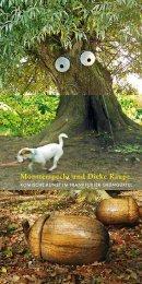 Monsterspecht und Dicke Raupe (pdf, 2.6 MB) - Frankfurt am Main