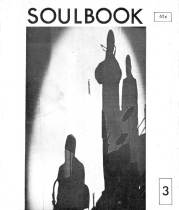 SOULBOOK - Freedom Archives
