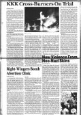 Chicago: Anti-Klan/Nazi Actions Ku Klux Kalifomia - Freedom Archives - Page 4