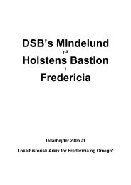 DSBmindemfoto1 - Fredericia Kommune