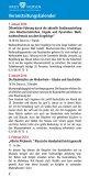 Jahresprogramm 2014 - Niederrheinisches Freilichtmuseum Grefrath - Seite 2