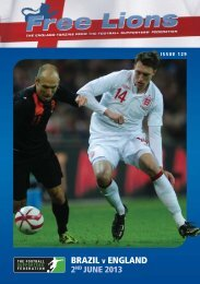 Download the full version of Free Lions 129 here... - Football ...