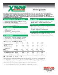 Ink Degradents SMP 93:Ink Degradents.qxd.qxd - Fujifilm USA