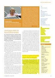 Artikel in Solarthemen Nr. 406 vom 29. August 2013, S. 3