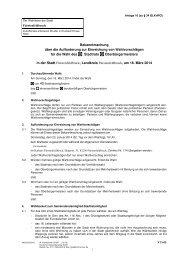 Bekanntmachung Aufforderung Einreichung ... - Fürstenfeldbruck