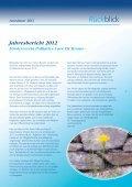newsletter 2013 - förderverein palliative care, krems - Page 5