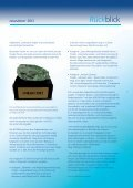 newsletter 2013 - förderverein palliative care, krems - Page 7