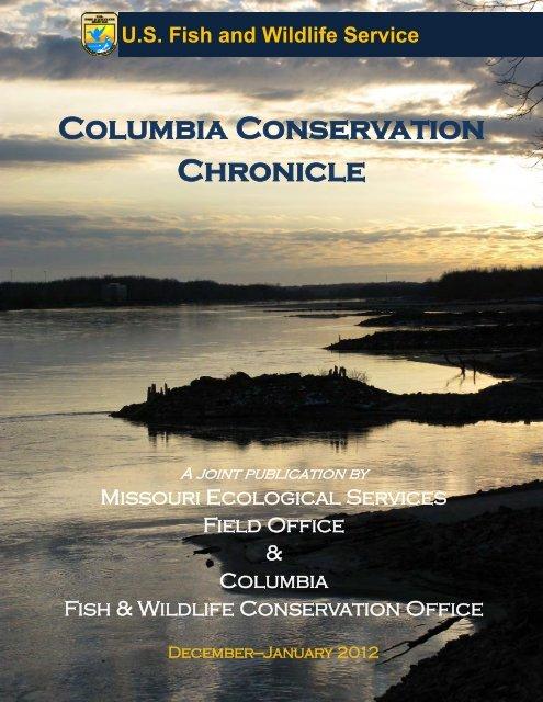 December - January - U.S. Fish and Wildlife Service
