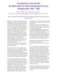 Privatbanken in der NS-Zeit Rundschreiben der ... - Gale - Page 3