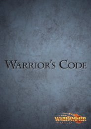 Warriors code V1.3.pdf - Games Workshop