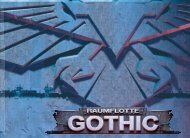 Raumflotte Gothic (Regelbuch).pdf - Games Workshop