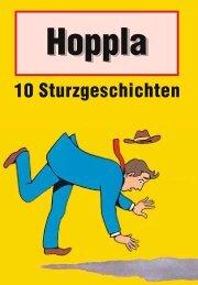 Hoppla - 10 Sturzgeschichten - EKAS - GastroProfessional