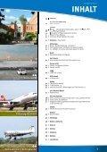 It's time to act - Gewerkschaft der Flugsicherung eV - Seite 3