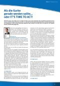 It's time to act - Gewerkschaft der Flugsicherung eV - Seite 7