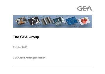 PDF (3.0 MB) - GEA Group