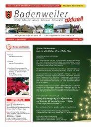 19.12.2013.pdf 7,21 MB - Gemeinde Badenweiler