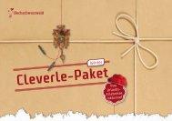 Cleverle-Paket - Gemeinde Schluchsee