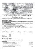 Amtsblatt Nr. 229 Dezember 2013 - Gemeinde Machern - Page 2