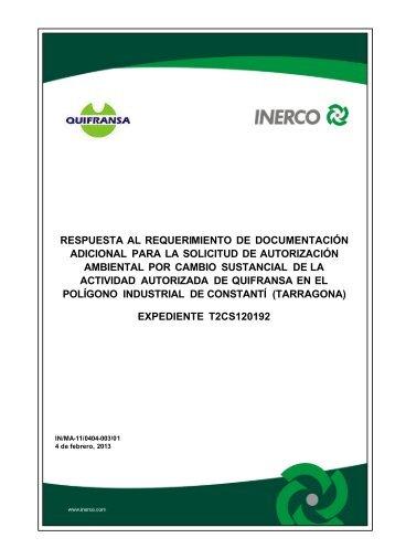 00301_Resp Requerimiento modifQuif