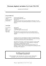 transcriptie 1719-1722 - Geneaknowhow.net