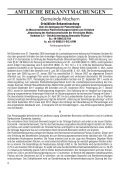 Amtsblatt Nr. 225 August 2013 - Gemeinde Machern - Page 2