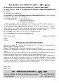 Amtsblatt Nr. 225 August 2013 - Gemeinde Machern - Page 7