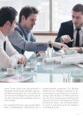 Genossenschaften für den Mittelstand - Die Genossenschaften - Seite 4