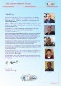 Geo Ingenieurservice Group - Page 3