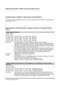 Kommentiertes Vorlesungsverzeichnis zum Master-Studiengang ... - Page 5