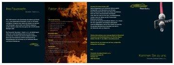 Feuerwehr - Flyer [PDF, 247 KB] - Geroldswil