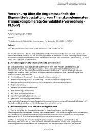 Deutschen - Gesetze im Internet