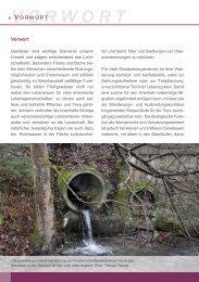Broschüre: Leseprobe | PDF 1,3 MB - GfG