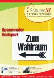 Schüler - Gießener Allgemeine