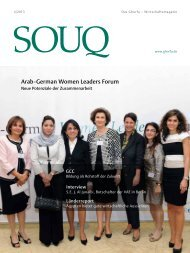 Ausgabe 4/2013 - Ghorfa