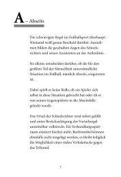Zur Leseprobe als PDF-Datei - Gietl Verlag