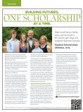 YOUR GIFTS IN ACTION • SPARTAN SENTINELS ... - Giving to MSU - Page 2