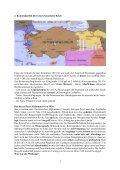 Der Untergang des osmanischen Reiches und die Entstehung der ... - Page 3