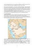 Der Untergang des osmanischen Reiches und die Entstehung der ... - Page 6