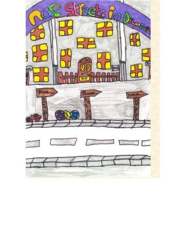 Nae Streets in Drumchapel - Glasgow Life