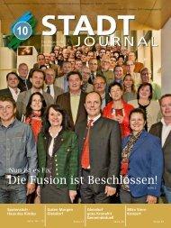 Oktober Ausgabe - Stadtgemeinde Gleisdorf