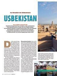Artikel lesen (PDF) - Globetrotter