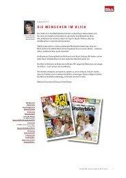 Tarif 2013 Deutsch - Go4Media