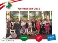 Köln - Golf in Austria