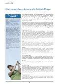 Totalrevision Ortsplanung Umzonung für ... - Golfplatz Meggen - Seite 2