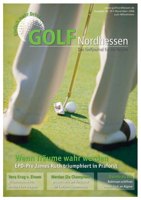 Golfclub - Golf Nordhessen